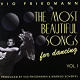 Vio Friedmann - Somewhere out There