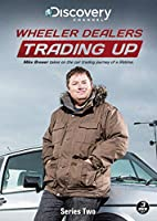Wheeler Dealers: Trading Up - Season 2
