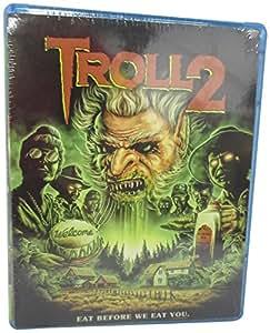Troll 2 (The 20th Anniversary Nilbog Edition) [Blu-ray]