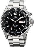 [オリエント]ORIENT 【Amazon.co.jp限定】 腕時計 ダイバーズウォッチ 自動巻き SEM65001BV メンズ