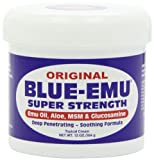 Blue Emu Original Analgesic Cream, 12 Ounce