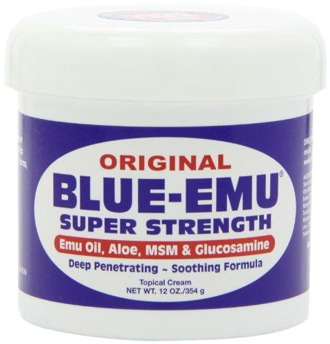 Best Review Of Blue Emu Original Analgesic Cream, 12 Ounce