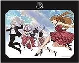 「株式会社カラー10周年記念展」ミニポスター付き前売り券予約開始