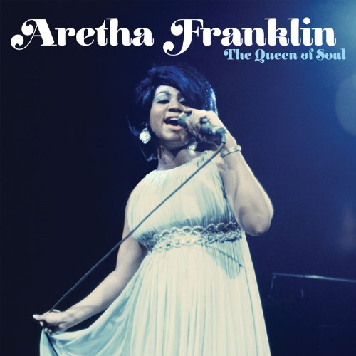 Aretha Franklin-The Queen Of Soul-4CD-FLAC-2014-NBFLAC Download