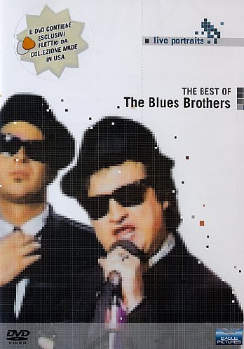 The Blues Brothers - Live (Limited. Ed.)