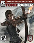 Tomb Raider Game of the Year [Online...