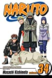 Naruto: v. 34 (Naruto (Graphic Novels))