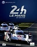 24 Heures du Mans 2014, le Livre Officiel