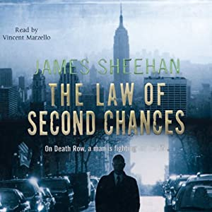 The Law of Second Chances Audiobook