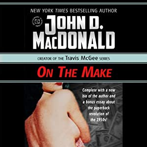 On the Make | [John D. MacDonald]