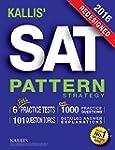 Kallis' Redesigned SAT Pattern Strate...