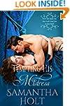 Tempting His Mistress