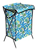 CiplaPlast Branco Laundry Basket Skyblue design