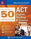 McGraw-Hill Education: Top 50 ACT Englis...