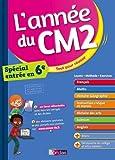 L'année du CM2 - Toutes les matières
