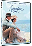 Somewhere in Time [1980] [DVD]