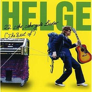 Helge Schneider -  Helge & Hardcore Jazz
