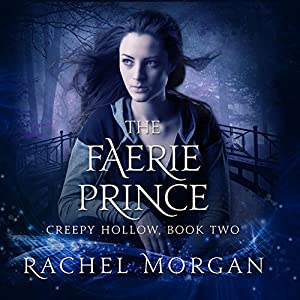 The Faerie Prince Audiobook