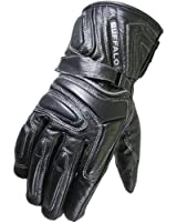Buffalo Arctic Motorcycle Gloves