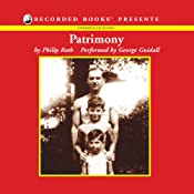 Patrimony: A True Story | [Philip Roth]