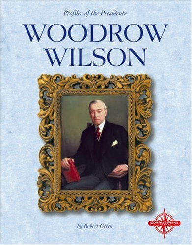 essay on president woodrow wilson Free essay: woodrow wilson president woodrow wilson's legacy of being a peace-keeping president has lasting impression on the united states from his great.