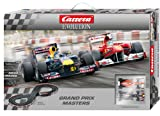 Carrera グランプリマスターズセット 20025185