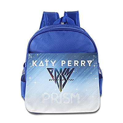 Boomy Katy Perry Rise Kids' Backpack For 3-6 Years Old Childrens RoyalBlue