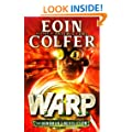 The Hangman's Revolution (W.A.R.P. Book 2): WARP Book 2