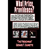 What Price Providence?