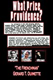 img - for What Price Providence? book / textbook / text book