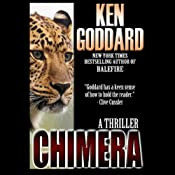 Chimera: A Thriller | [Ken Goddard]