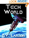 Tech World (Undying Mercenaries Serie...