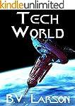 Tech World (Undying Mercenaries Serie...