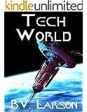 Tech World (Undying Mercenaries Series Book 3) (English Edition)