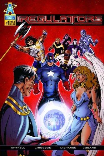 Advent Comics