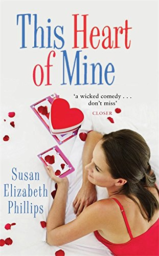 This Heart Of Mine: Number 5 in series (Chicago Stars Series)