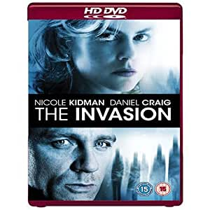 The Invasion [HD DVD]