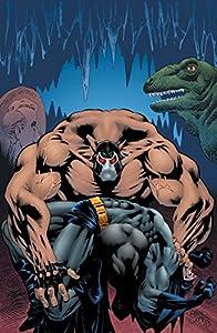 Batman: Knightfall Omnibus Vol. 1 at Gotham City Store