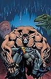img - for Batman: Knightfall Omnibus Vol. 1 book / textbook / text book