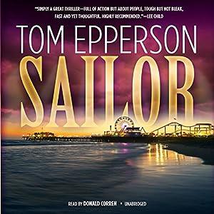 Sailor Audiobook