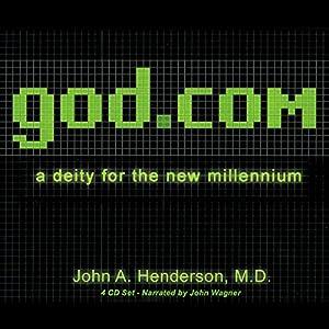 god.com Audiobook