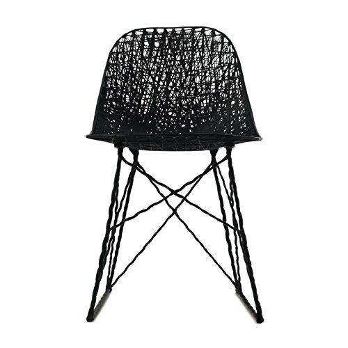 carbon-moooi-chair-sedia-nero-plastica