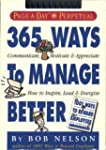 365 Ways to Manage Better Perpetual P...