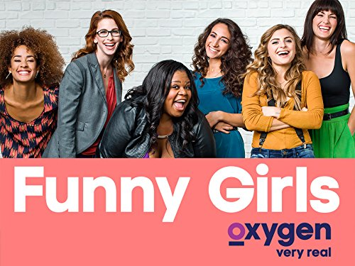 Funny Girls, Season 1
