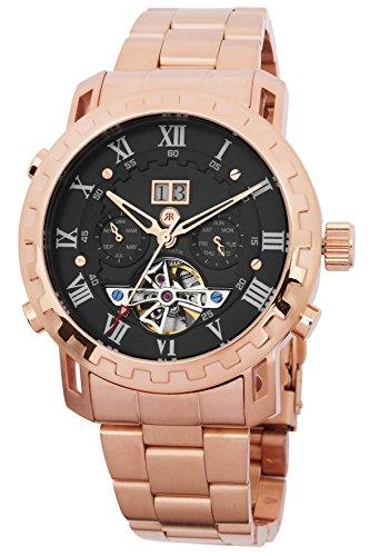 Reichenbach orologio da uomo automatico Printz, RB310-328