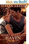 Rocky Mountain Haven (Six Pack Ranch...