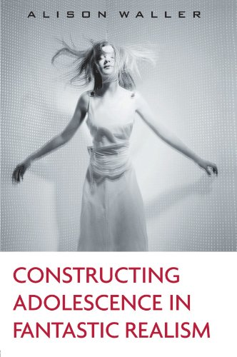 Constructing Adolescence In Fantastic Realism front-715470