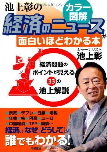 池上彰の 経済のニュースが面白いほどわかる本