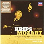 Krips conducts Mozart: The Great Symp...