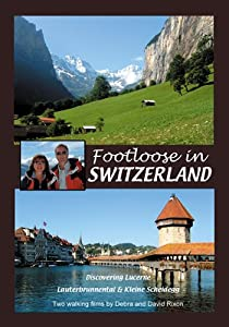 Footloose in Switzerland [DVD]